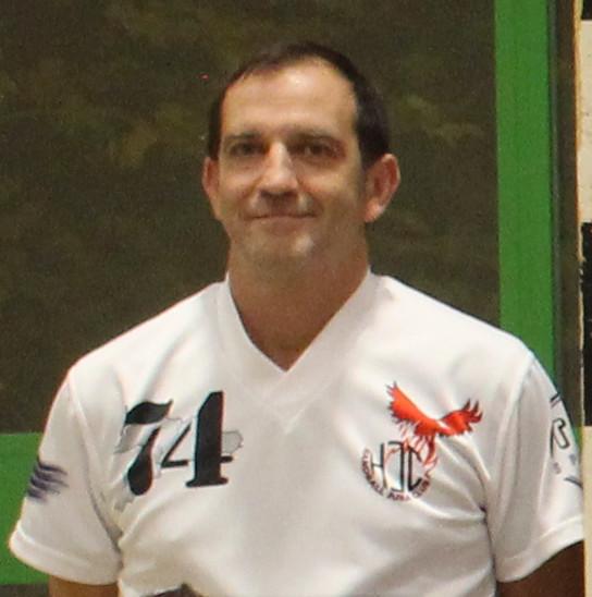 David Girardin