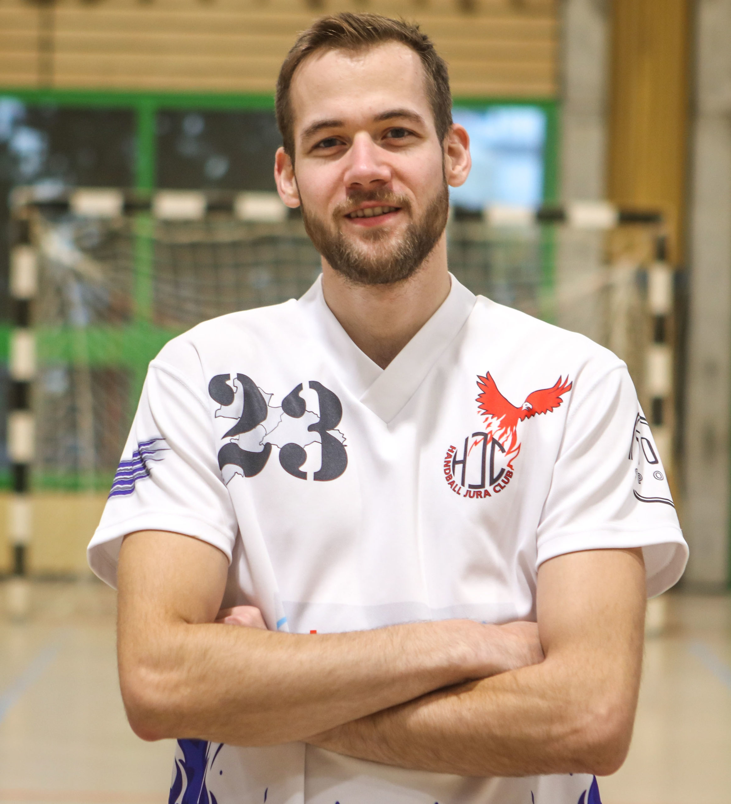 Bastien Nussbaumer