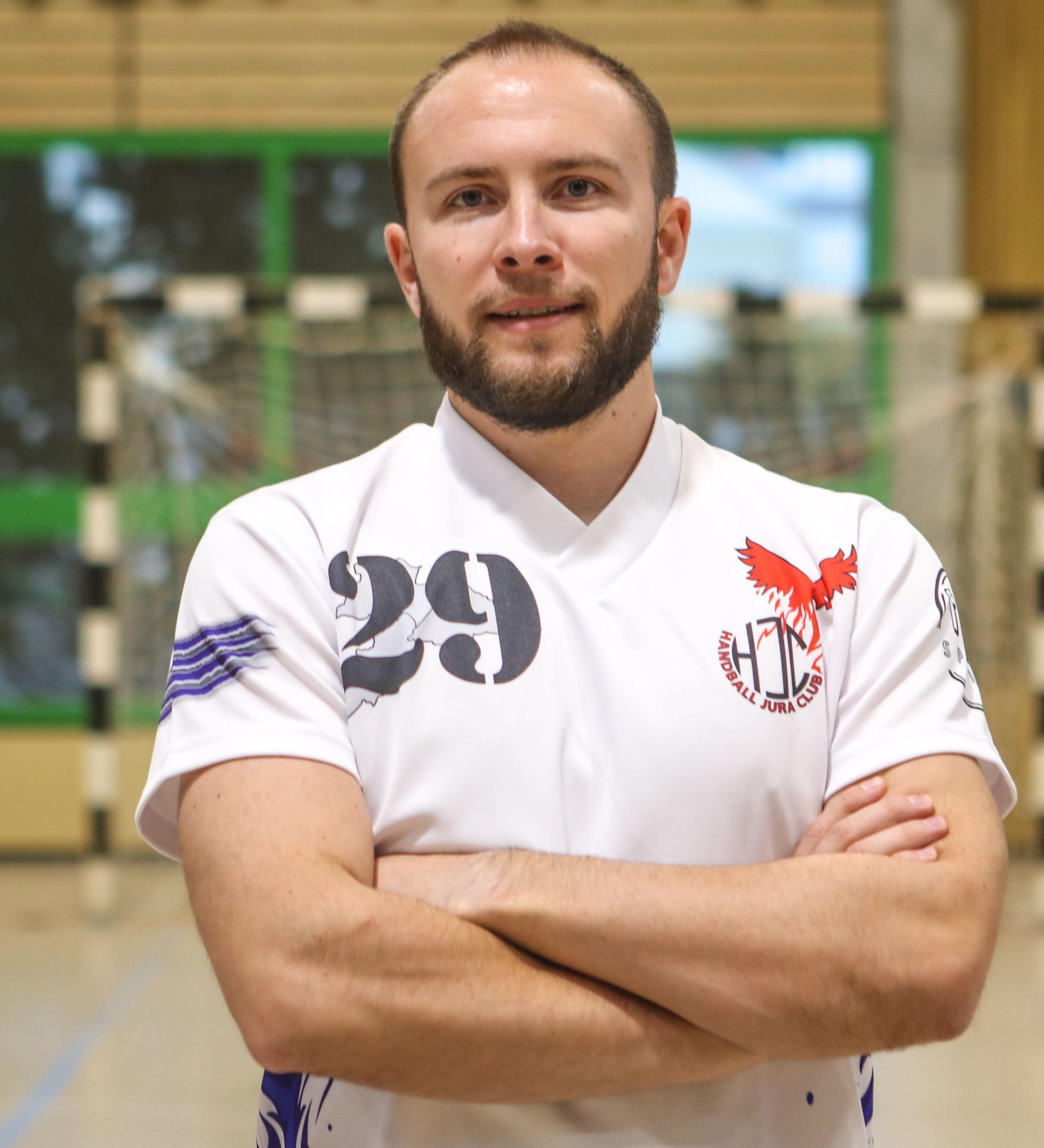 Julien Danic
