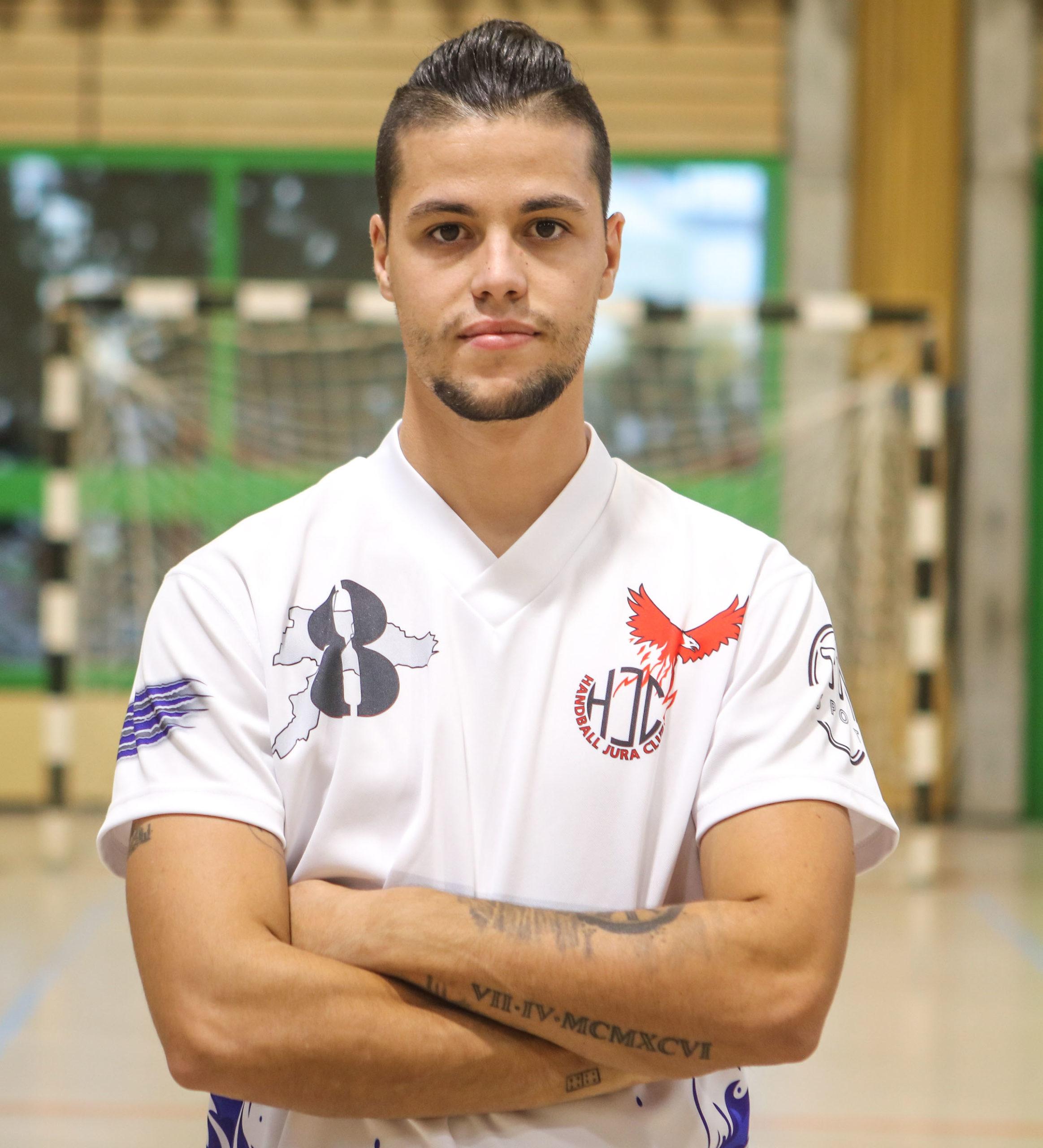 Luca De Oliveira