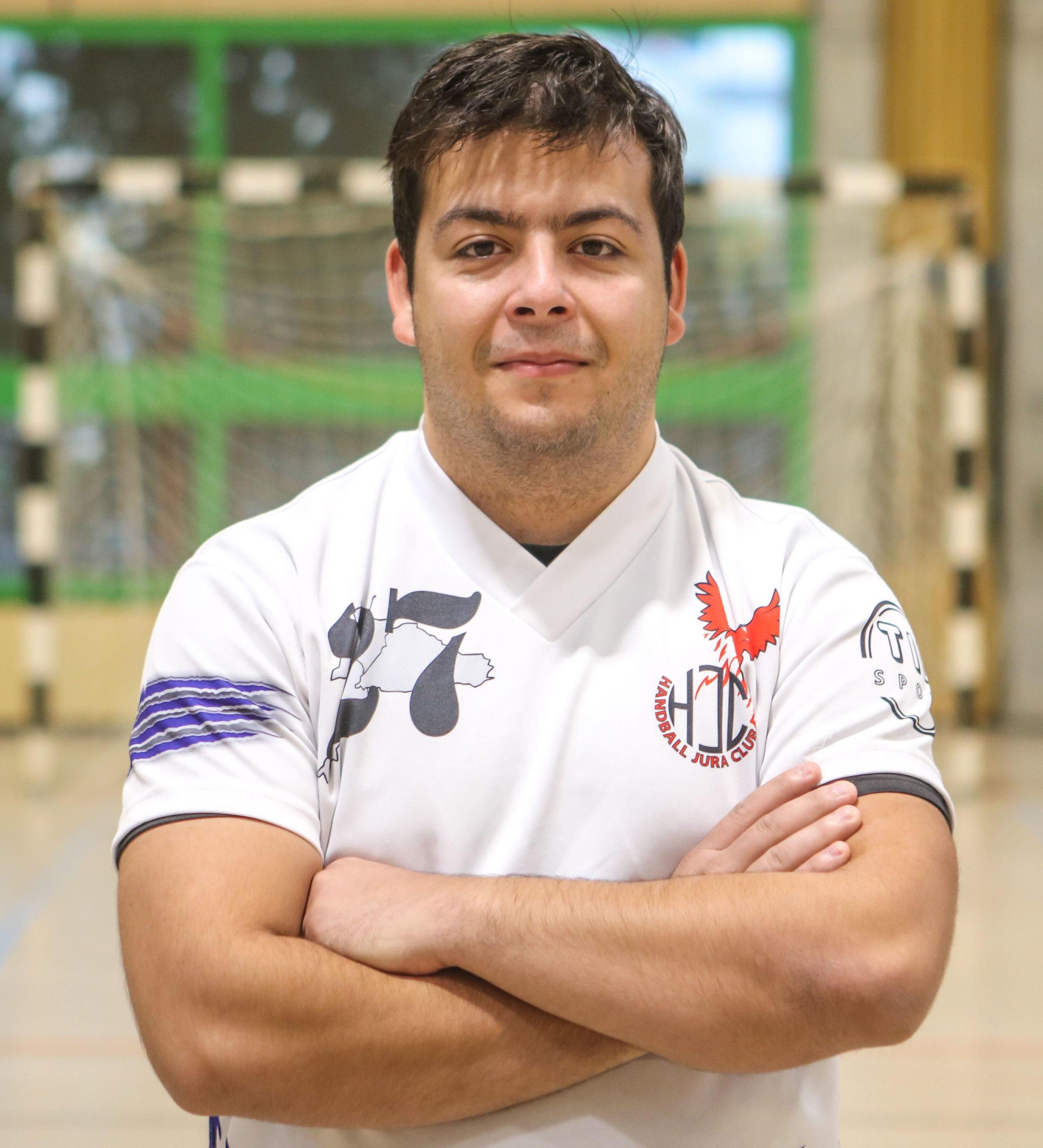 Ludovic Vitelli