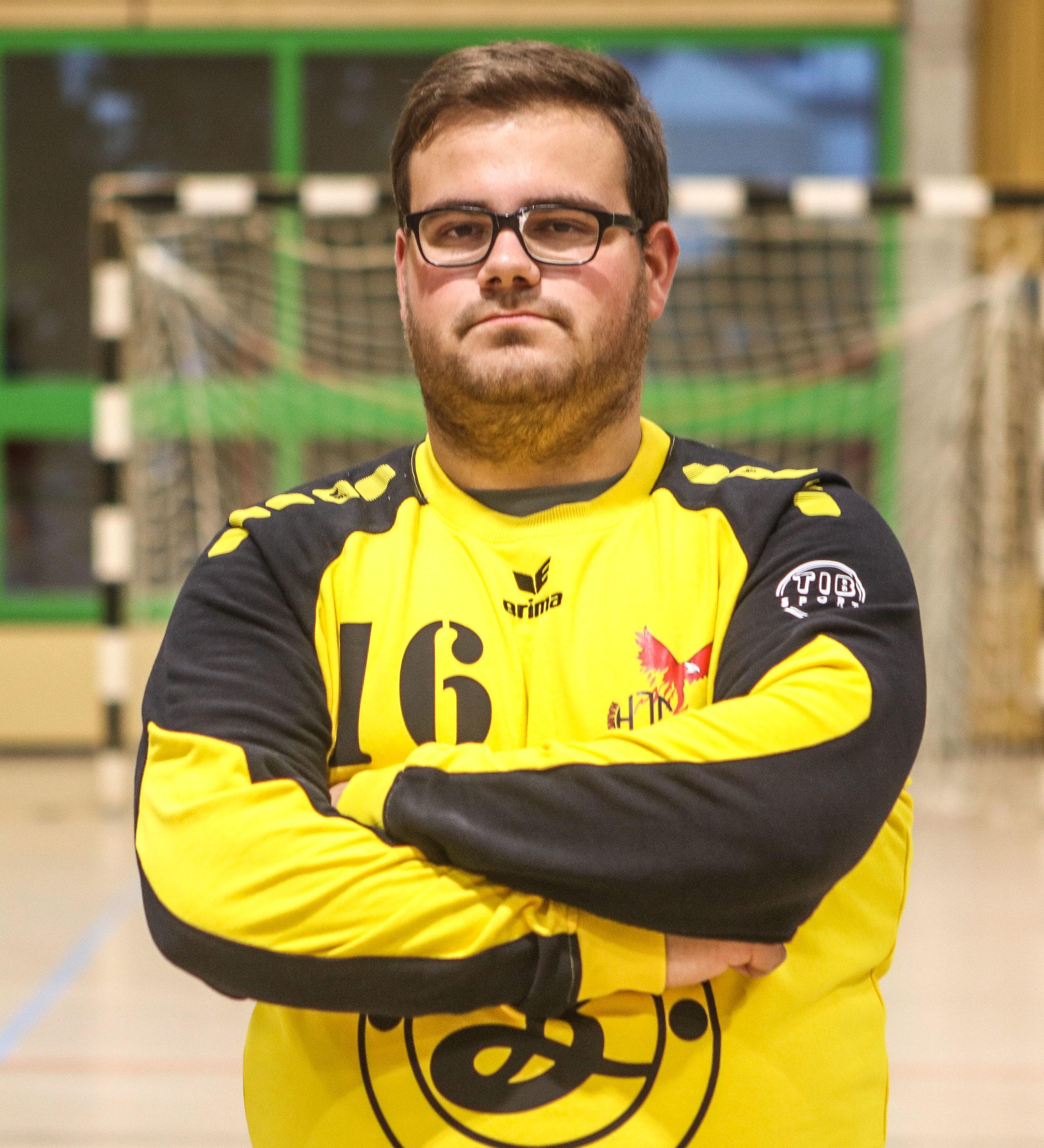 Mickaël Siegenthaler
