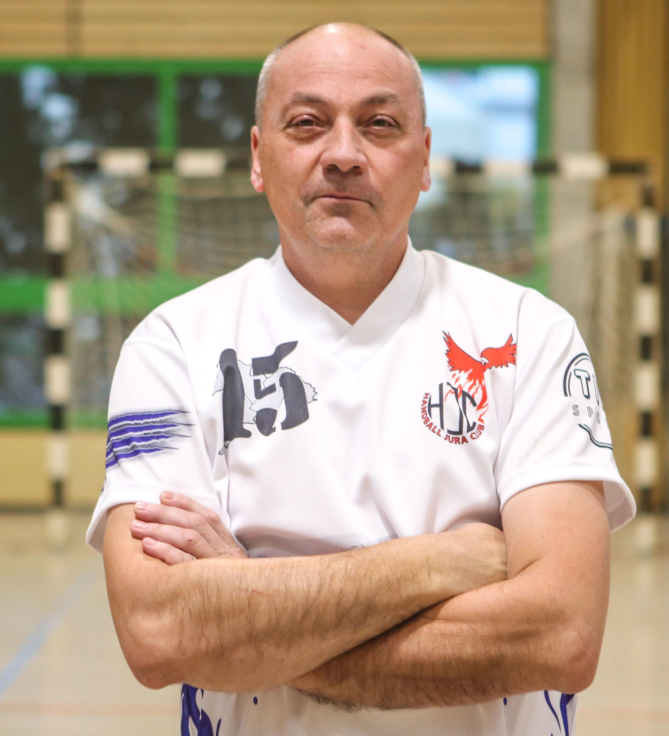 Philippe Kohler