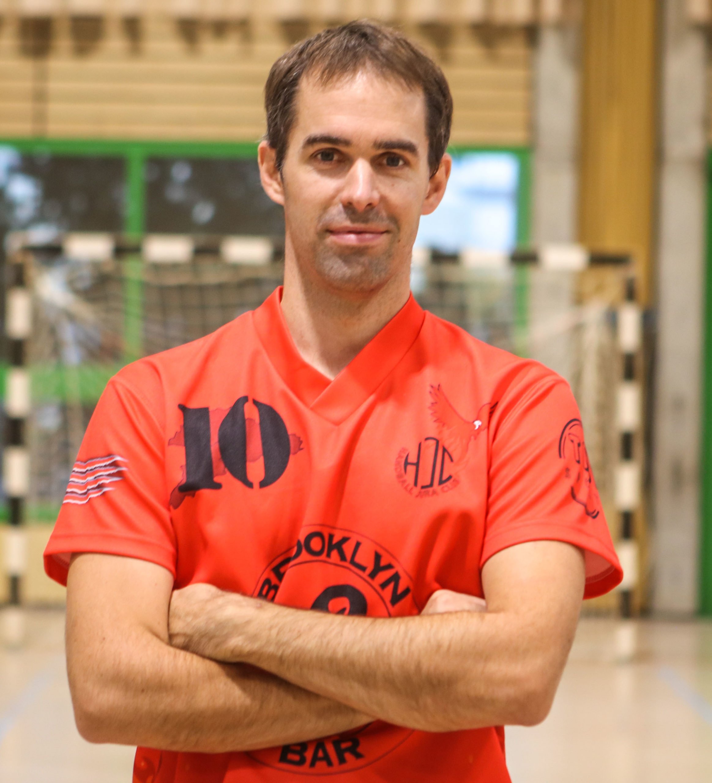 Thomas Reber